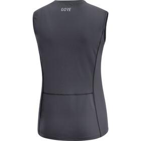 GORE WEAR R5 Sleeveless Shirt Women, gris